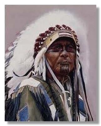 chief seattle toespraak